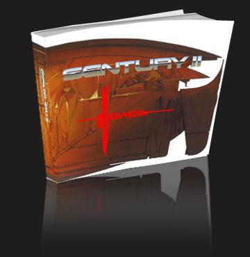 Sentury II Soft Cover